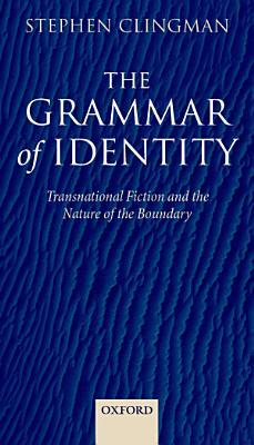 The Grammar of Identity