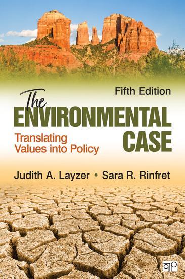 The Environmental Case PDF