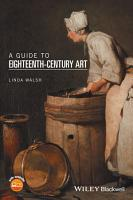 A Guide to Eighteenth Century Art PDF