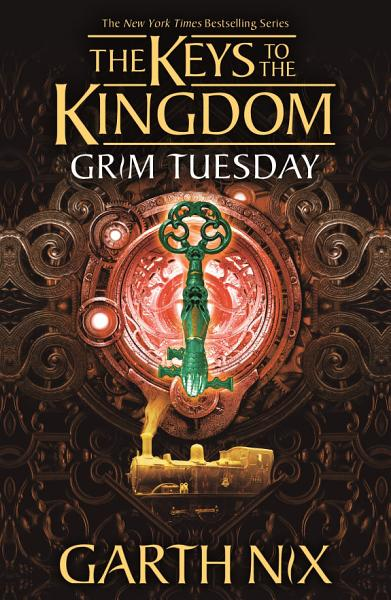 Download Grim Tuesday  The Keys to the Kingdom 2 Book