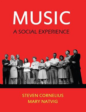 Music  A Social Experience
