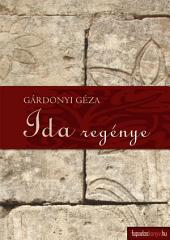 Ida regénye