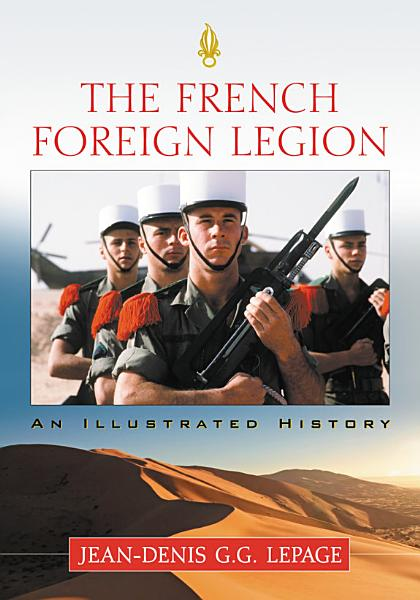 The French Foreign Legion Pdf Book