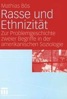 Rasse und Ethnizit  t PDF