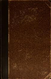 Der Vokalismus des Vulgärlateins. 3. Nachträge und Register: Band 3