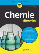 Chemie f  r Dummies PDF