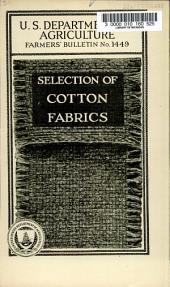 Farmers' Bulletin: Issue 1449
