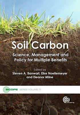 Soil Carbon PDF