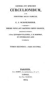 Synonymia Insectorum oder Versuch einer Synonymie aller bisher bekannten Insecten, nach Fabricii Systema Eleutheratorum geordnet etc: Volume 8