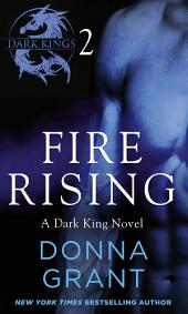 Fire Rising: Part 2: A Dark King Novel in Four Parts
