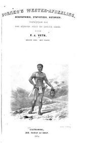 Borneo's wester-afdeeling: geographisch, statistisch, historisch, Deel 1