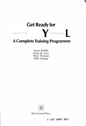 Get Ready For Volleyball Book PDF