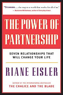 The Power of Partnership Book