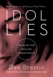 Idol Lies Book