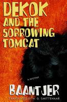 DeKok and the Sorrowing Tomcat PDF