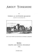 About Yorkshire