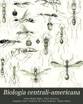 Biologia centrali-americana: Insecta. Hymenoptera, Volume 35