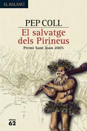 El salvatge dels Pirineus