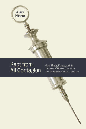 Kept from All Contagion PDF