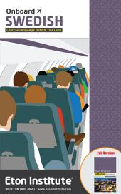 Onboard Swedish Phrasebook