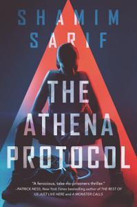 The Athena Protocol Book