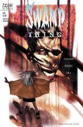 Swamp Thing (2000-) #5