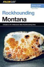 Rockhounding Montana PDF