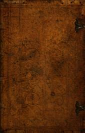 Contenta ... 1 Epistola ad Rhomanos. ... 2 Epistola prima ad Cori[n]thios. ... 3 Epistola secu[n]da ad Cori[n]thios. ... Ad has 14: adiecta intelligentia ex Graeco. Epistola ad Laodicenses. ... Epistolae ad Senecam sex. ... Co[m]me[n]tarioru[m] libri quatuordeci[m]. ... Lin[us] de passio[n]e Petri & Pauli. ...