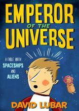 Emperor of the Universe PDF