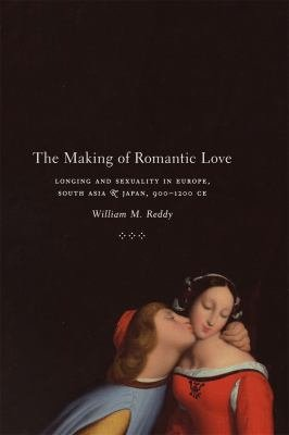 The Making of Romantic Love PDF