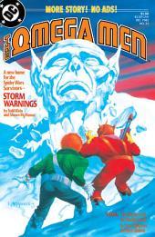 The Omega Men (1983-) #33