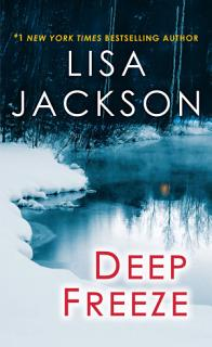Deep Freeze Book