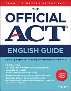 The Official ACT English Guide Book