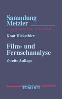 Film  und Fernsehanalyse PDF