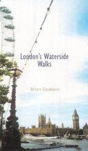 London's Waterside Walks