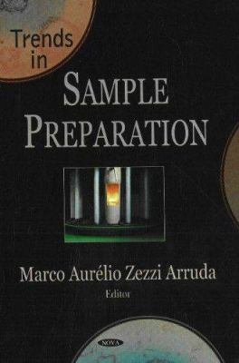 Trends in Sample Preparation