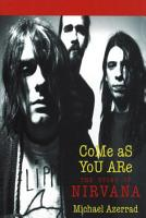 Come As You Are PDF