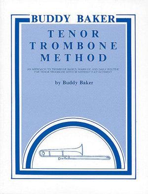 Buddy Baker Tenor Trombone Method PDF