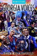Georgia Voices  Nonfiction PDF