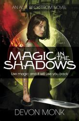 Magic In The Shadows Book PDF