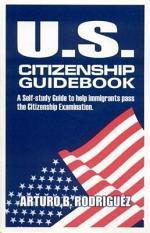 U.S. Citizenship Guidebook