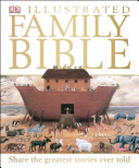 DK Illustrated Family Bible PDF