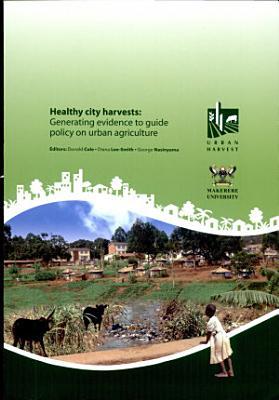Healthy City Harvests PDF
