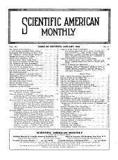 Scientific American Monthly: Volumes 3-4