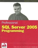 Professional SQL Server 2005 Programming PDF