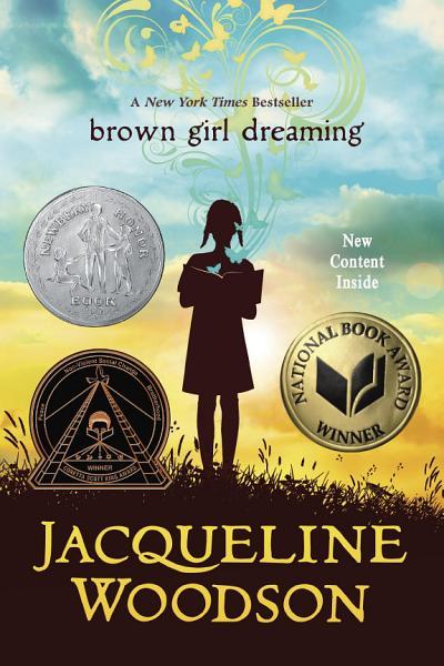 Download Brown Girl Dreaming Book