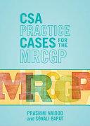 CSA Cases for the MRCGP PDF