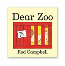 Dear Zoo Mini Edition Book PDF