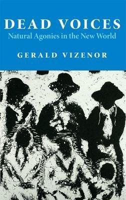 Download Dead Voices Book