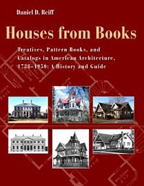 Houses From Books